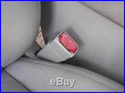 Chevy Avalanche 1500 07 08 09 10 11 12 13 Right Passenger Front Seat Belt Buckle