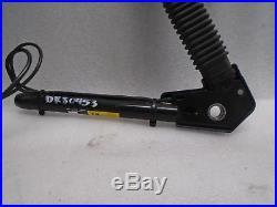 Dk80453 2002-2006 Mini Cooper Front Passenger Side Seat Belt Buckle Receiver Oem