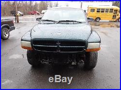 Dodge Dakota Exteneded Cab Seat Belt Buckle Right Passenger Side Agate 97 98 99