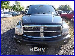 Dodge Durango Seat Belt Buckle Latch 05 Right Front Passenger Side Gray 04 06 07