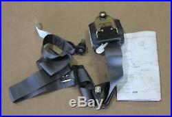 Escape Front Seat Belt Buckle-Retractor Right NOS OEM Ford Part New Old Stock