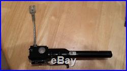FORD OEM 13-16 Explorer Front Seat Belt-Buckle Tensioner Left FB5Z78610E45A