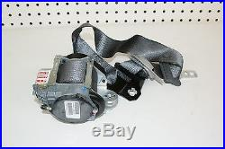 FORD OEM Front Seat Belt Buckle-Retractor Assy Left 6F9Z74611B09CB