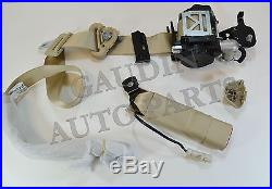 FORD OEM Front Seat Belt Buckle-Retractor Assy Left BW7Z5461200BB