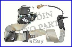 FORD OEM Front Seat Belt Buckle-Retractor Assy Right 8L8Z78611B08AD