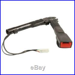 FOR BMW F22 F23 F30 Front Left Seat Belt Buckle Driver Side 72117259387