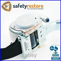For Ford Escape Seat Belt Repair Retractor Fix Pretensioner Rebuild Assy Buckle