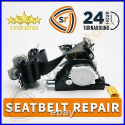 For Mercedes Seat Belt Repair Buckle Pretensioner Rebuild Recharge Seatbelts