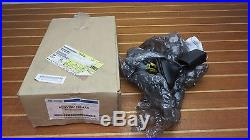 Ford 6C2Z-1561202-AAA Genuine OEM E150 E250 E350 E450 E550 Seat Belt Buckle
