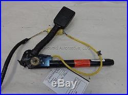 Ford Escape Seat Belt Buckle Right Passenger Side 01 02 03 04 OEM