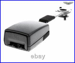 Ford S-Max & Galaxy New Genuine Rear Centre Right Seat Belt Buckle Black 1714718