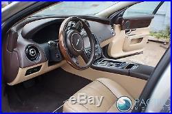Front Left Driver Seat Belt Buckle C2D31248PVJ AW83F61203 Jaguar XJ X351 2010-12