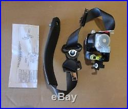 Front Seat Belt Buckle-Retractor Assy Left NOS OEM Ford Part New Old Stock