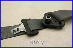 GENUINE FORD R Front Seat Belt Buckle Retractor 6L8Z-78611B08-AAB Escape 2005-07