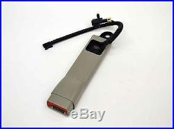 GM OEM Front Seat Belt-Buckle End Right 19121543