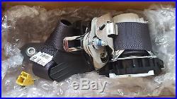 GM OEM Front Seat-Belt & Buckle Retractor Left 19210195