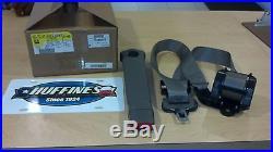 GM OEM Seat Belt Buckle (RH) 2003-2010 Express and Savanna (19260280)