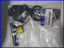 GRANDEUR TG AZERA 05-07 GeNuiNe SEAT BELT BUCKLE FRONT LEFT 888303L000WK