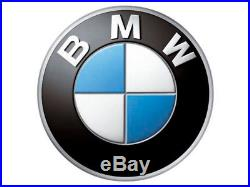 Genuine BMW 5-Series Front Seat Belt Buckle Left Driver (11-16) OEM 72119115305