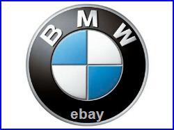 Genuine BMW Front Seat Belt Receptacle Tensioner Left e90 e91 e92 Buckle OEM