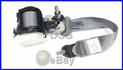 Genuine Honda CR-V Rear Seat Belt & Buckle Retractor Left (07-11) 04828SXSA01ZB