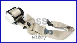 Genuine Honda Cr V Rear Seat Belt Belt & Buckle Retractor Left Otr St L Yr436L