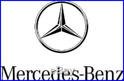 Genuine Mercedes-Benz Seat Belt Buckle Rear Left OEM 16486020699051