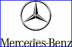 Genuine Mercedes CLK Front Seat Belt Buckle Right Passenger 2038602669