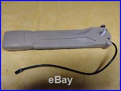 Genuine New 2003-2011 Gmc Savana Chevy Express Seat Belt Buckle Driver Seat Lh
