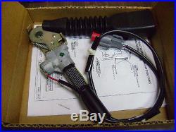 Genuine OE Factory Original Item FORD OEM Seat Belt-Buckle 3L5Z-1061202-AAA