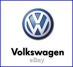 Genuine Volkswagen Jetta Front Seat Belt Buckle End Left OEM 1K3857755AKYLZ