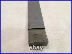 Gray Seat Belt Buckle 4runner Toyota Pickup 85 86 87 88 89 GREY 4WD Hilux SR5