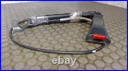 Gurtstraffer Vorn Links 90387491 Opel Corsa 12 Monate Garantie Sofortversand
