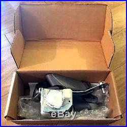 HONDA CIVIC Front Left Seat Belt Buckle Parts NEW N BOX Manual KONDHQV2B 5106 MA