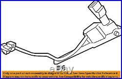 HONDA OEM 06-11 Civic Front Seat Belt-Buckle Left 04816SVAA02ZA