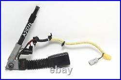 Honda Element Seat Belt Buckle Left/Driver Black 04816-SCV-A02 OEM 2003-2006 A92