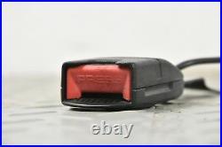 Jaguar Xjs He Front Right Rh Drivers Seat Belt Buckle Stalk Bcc5732 Clasp Clip