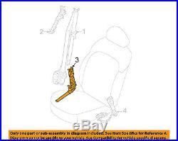 KIA OEM 11-16 Sportage Front Seat Belt-Buckle Tensioner Right 888413W500WK