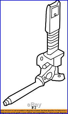 KIA OEM 2014 Sedona Front Seat Belt-Buckle Tensioner Left 888314D500CS