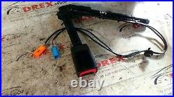 LAND ROVER DISCOVERY L319 RHD Front Right Seat Belt Buckle 8H22-61208-AA
