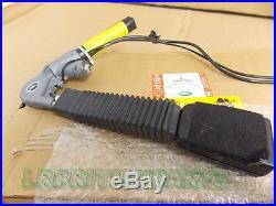 LAND ROVER FRONT SEAT BELT BUCKLE RANGE ROVER 10-12 RH OEM LR017393