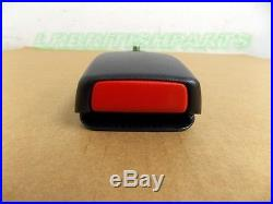 LAND ROVER SEAT BELT BUCKLE OUTER FREELANDER LH OEM NEW EVL500790LNF