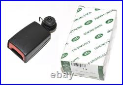 Land Rover Discovery 3&4 Rear Right Seat Belt Buckle Genuine Land Rover Lr009290