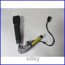 Land Rover Seat Belt Buckle Lh Pre Tensioner Lr017394 Oem