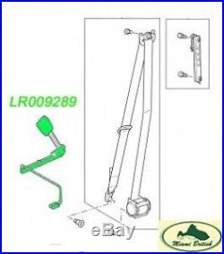 Land Rover Seat Belt Buckle Lh Range Sport Lr3 08-09 Lr009289 Oem
