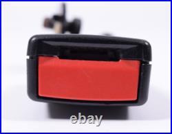 MERCEDES-BENZ E W211 Rear Left Seat Belt Buckle A2118604369 NEW GENUINE