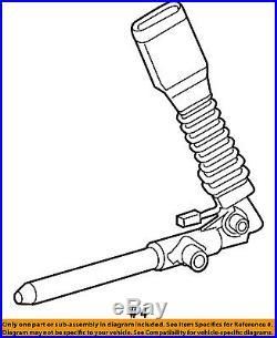MERCEDES OEM 05-11 SLK350 Front Seat Belt-Buckle Right 1718600669