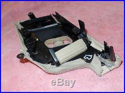 MERCEDES Seat belt Cover Holder 300sl 300 sl Seatbelts r129 129 r 500 500sl
