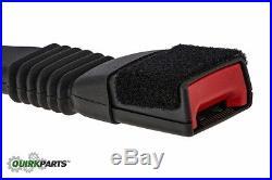 Mopar Genuine Front Left Seat Belt Buckle End 2011-2015 Dodge Challenger Oem New