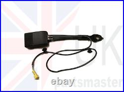 Mercedes Benz A-class W176 New Genuine Front Seat Belt Buckle A24786001699051